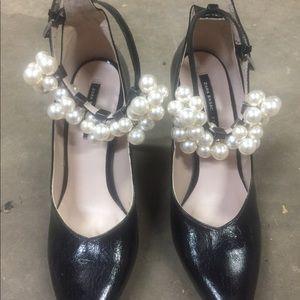 Zara Heel Shoes